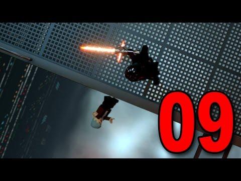 LEGO Star Wars: The Force Awakens - Chapter 9 - Destroy Starkiller Base
