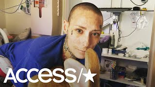 'America's Next Top Model' Alum Jael Strauss Dies At 34 Following Breast Cancer Battle | Access