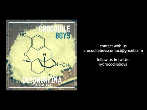 Angels Food - free beat - prod by crocodile boys