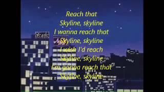 FKJ - Skyline [Lyrics]