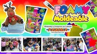 DONDE COMPRAR EL FOAMY MOLDEABLE / REUNIÓN - Ingenio KD