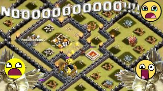 Clash of Clans   The Worst Feeling in Clash of Clans