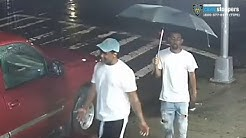 New video of 2 men wanted in deadly Bronx shooting