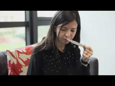 OSMOZ TV Invité 5 sur 5 Dora Baghriche-Arnaud (fr)