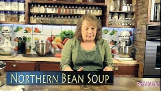 Northern Bean Soup 320