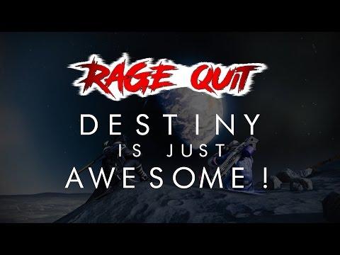 Destiny Is Just Awesome! Boom De Yada! (MOTW Winner 30/03/2017)