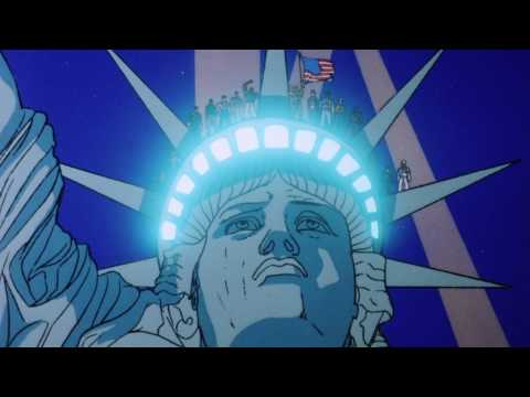 GI Joe 1080p HD Bluray Intro