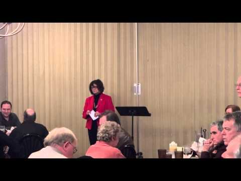 Dolores Gresham part 5 Concern for teachers and students, Race to the Top and FERPA