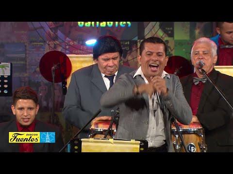 Sobre Las Olas - Fuentes All Stars (Ficsonder) / Discos Fuentes