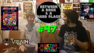 Between a Rock #47 - Enough with the Ghouls...what about Goblins???