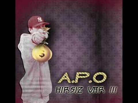 A.P.O - eypio benim adım