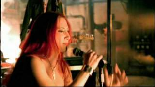 Somebody Help Me - Full Blown Rose [Tru Calling Theme] (DVDRip) (Official Video)