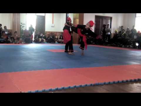 Anak -anak Selendang Merah Ibu Pertiwi Negeri Kedah
