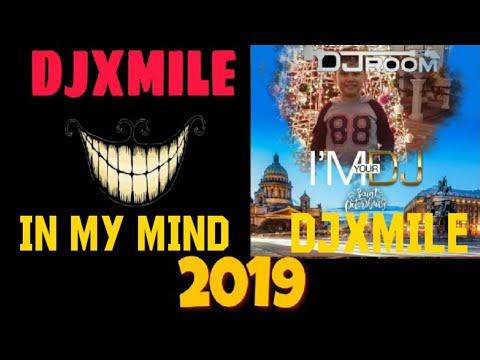 Cyber BEATzzz In My Mind Edit by DJXMILE