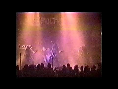 HYPOCRISY Saint Petersburg, (USA, FL) 21 juillet 1995