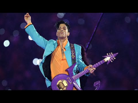 Prosecutor Won't File Charges in Prince's Death