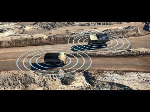 Technology at Suncor: Autonomous Haulage Systems