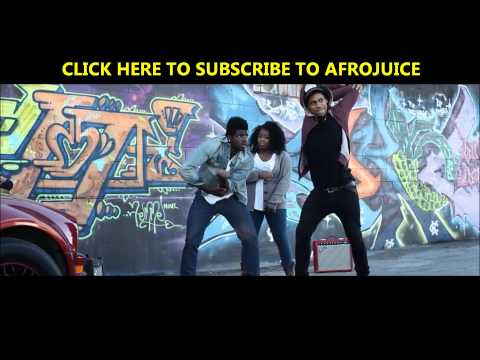 Olamide - Up In The Club (Dance Video)
