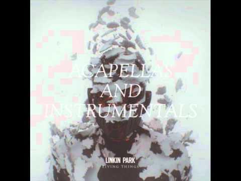 Linkin Park - Until It Breaks (Acapella)