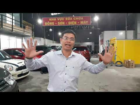 Muốn Mở Tiệm Rửa Xe đông Khách Thì Phải Xem Video Này