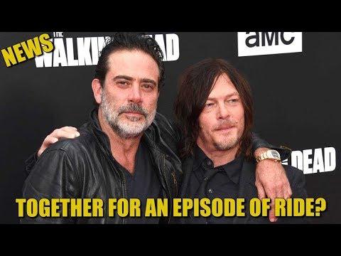 ride with norman season 2 premiere date