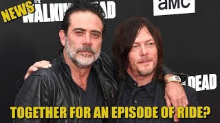 The Walking Dead Cast Member To Appear On Ride With Norman Reedus Season 2