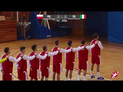 Polska – Włochy (M2000) 34:25