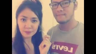 Smule I Wanna Take Forever Tonight Andry Purba & Laura Butar-butar