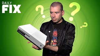 Xbox Has Some Surprises Coming Next Month - IGN Daily Fix