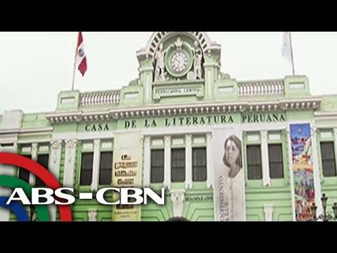 UKG: Duterte tutulak sa Peru para sa APEC summit