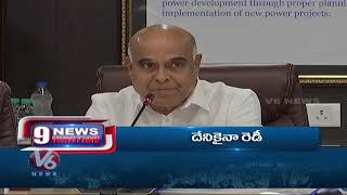 PM Modi Fires On Congress | Amit Shah One Day Tour To Hyderabad | BRK Bhavan Repair Works