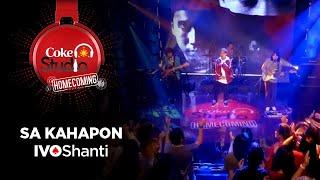 Coke Studio Homecoming: Sa Kahapon by IVoShanti