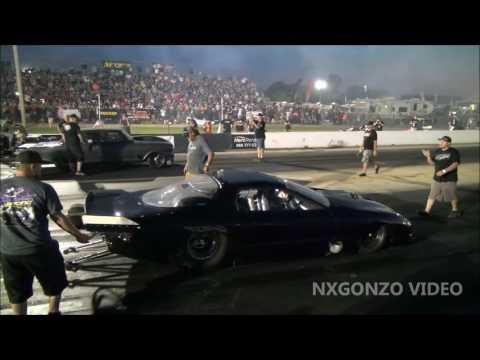 Daddy Dave (Goliath 2.0) VS Birdman at Outlaw Armageddon