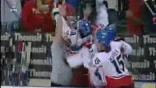Mistrovství světa v ledním hokeji v Německu 2010