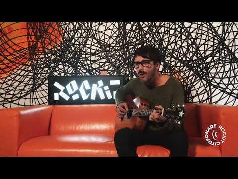 """Massaroni Pianoforti - """"Popcorn"""" / Live A Citofonare Rockit"""