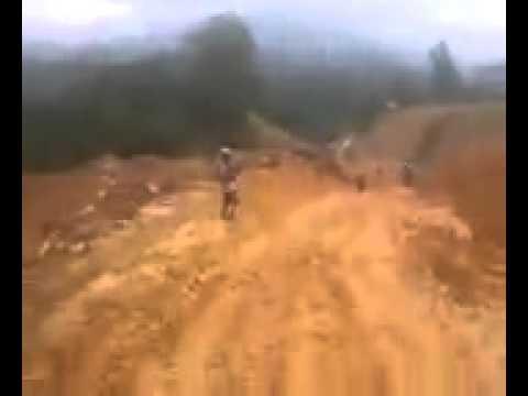Labuan Scram Rider Club Vol II The Best Part I