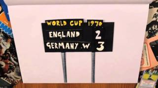 Euro 2012: Germany - an animated history
