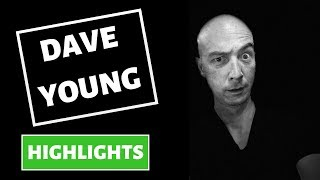 Dave Young On How He Stays Motivated, Inspired, and Mastermind Groups