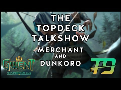 The Topdeck Talkshow with Merchant and Dunkoro