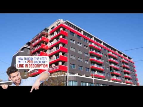 BLVD Apartments, Sofia, Bulgaria HD review