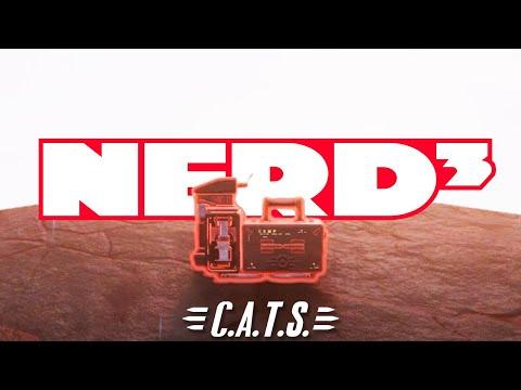 Nerd³ & MATN C.A.T.S. - Part 5 - A Broken Mess