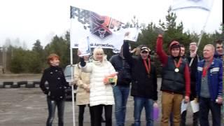 видео Наши призёры (2009г)