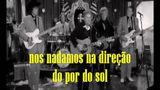 Johnny Rivers - summer rain - legendado - tradução