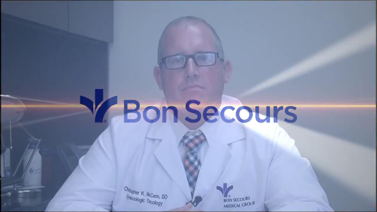 Christopher McCann, DO | Gynecologic Oncology | Hampton