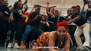 Naami - DopeNation x Dj Enimoney x Olamide - class choreography