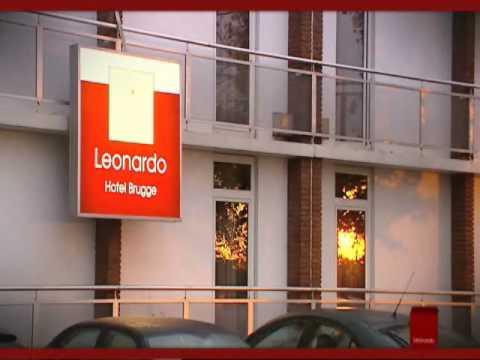 Leonardo Hotel Brugge I Bruges Hotels I Hotel Brügge [Official Hotel Video & Website]