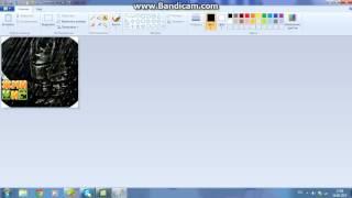 Видео урок по Paint 4