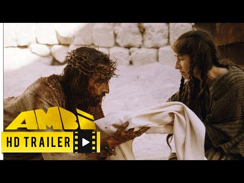 The Passion of the Christ trailers