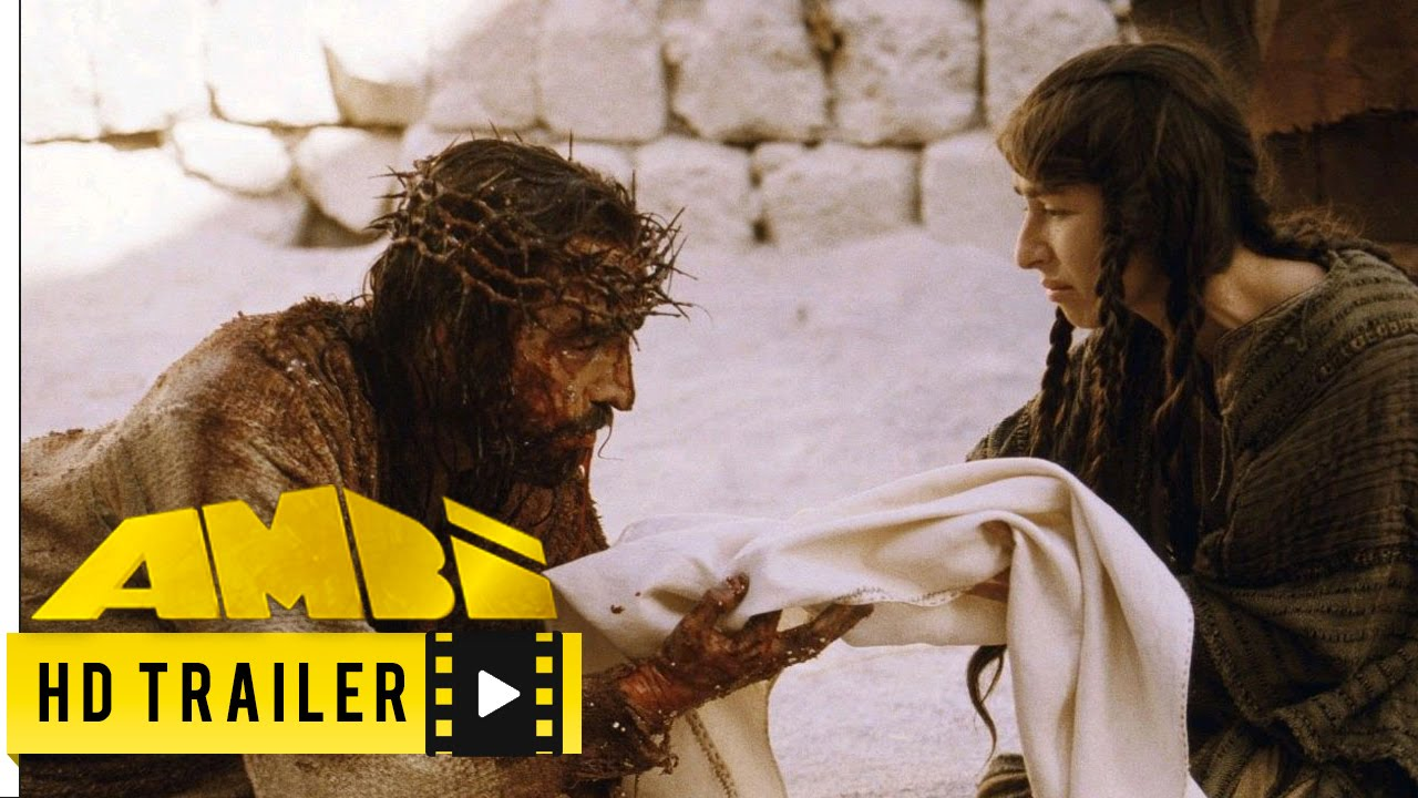 Download The Passion of the Christ - HD (Trailer)
