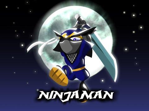 Ninjaman Trailer